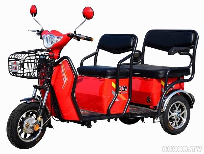 广州五羊洛阳电动三轮车有限公司